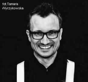 Paweł Kapica, skrzypek, prezes Stowarzyszenia NeoArte, które postawiło sobie za cel propagpowanie muzyki XX i XXI wieku.