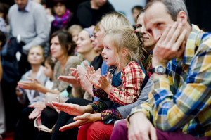 Dni otwarte w niedzielę zgromadziły różnorodną publiczność.