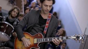 """Film """"Zappa wraca na Sycylię"""" poświęcony legendarnemu muzykowi zamknie festiwal 22 października."""