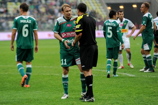 Sebastian Mila strzelił drugiego gola dla biało-czerwonych w pierwszym meczu, który polscy piłkarze wygrali w historii z Niemcami.
