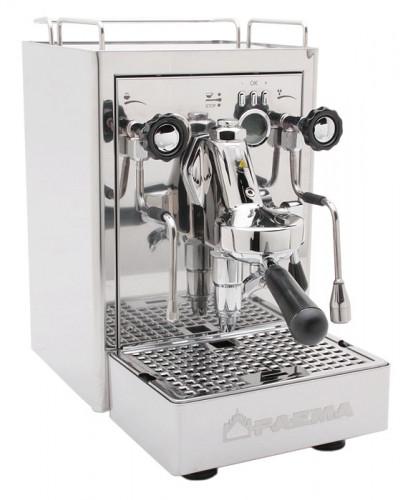 Ekspres do kawy Faema Carisma 1s - cena: ok. 7000 zł.