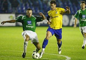 Jacek Manuszewski kontra Marcin Chmiest, ale nie tylko piłkarze przygotowują się do derbów w Gdyni.