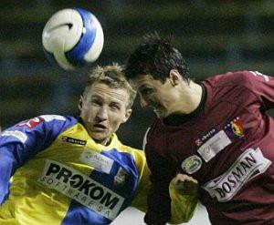 Arka miała juz okazję wystąpić w Pucharze Ekstraklasy. Dla Lechii będzie to absolutny debiut.