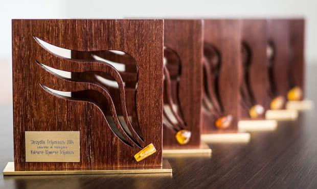 Na zwycięzców plebiscytu czeka sześć statuetek - tyle, ile jest kategorii plebiscytu.
