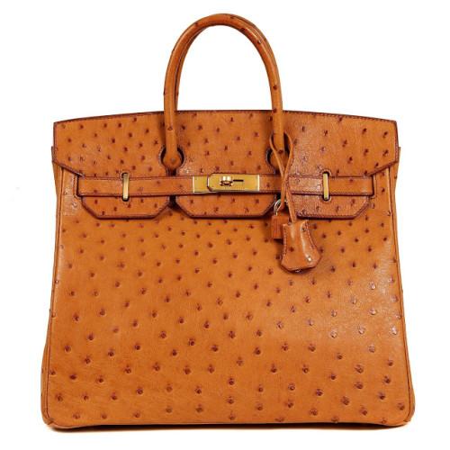 Hermes, model Birkin, od 12 tys. dolarów.