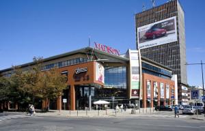 O odpływie klientów po otwarciu Riviery nikt nie wspomina w Centrum Madison w Gdańsku, gdzie letnie miesiące bywają nie gorsze niż grudzień.