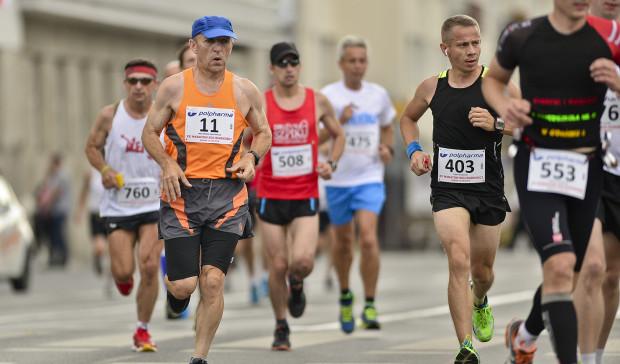 Biegacze na ponad pięć godzin zajmą część ulic Gdańska.