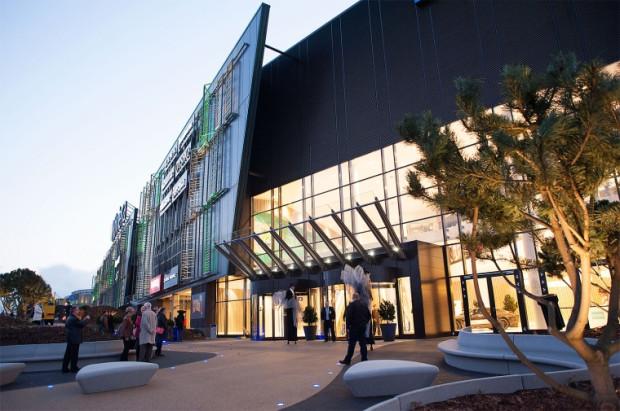 Choć efekt świeżości już za Centrum Riviera, jego przedstawiciele zapewniają, że z liczby gości odwiedzających są zadowoleni.