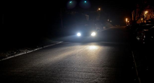 Ciemności na ulicy mogą być zagrożeniem dla pieszych. Mieszkańcy twierdzą, że niebezpiecznych zdarzeń nie brakuje.