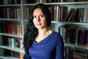 Agata Barczak - psycholog, seksuolog, terapeuta poznawczo-behawioralny.