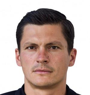 Rafał Skórski, trener bramkarzy Lechii