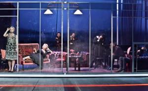 """Pokaz """"Wycinki"""" w reżyserii Krystiana Lupy to największe wydarzenie VII edycji Festiwalu Wybrzeże Sztuki. Spektakl zaprezentowany zostanie na Dużej Scenie na koniec imprezy, 13 listopada."""