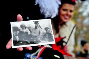 Po gdańskiej paradzie będzie można odwiedzić mobilną redakcję Trojmiasto.pl i zrobić sobie pamiątkowe zdjęcie w stylu retro.