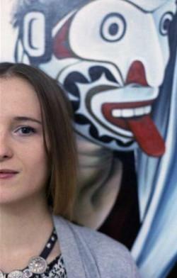 Twórczość innej laureatki - Ewy Juszkiewicz - cieszy się coraz większym zainteresowaniem w kraju i poza jego granicami.