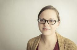 Anna Miler jest animatorką kultury koordynującą projekty Instytutu Kultury Miejskiej.