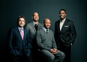 Brandford Marsalis Quartet to jedno z najważniejszych wydarzeń tegrocznego Festiwalu Jazz Jantar (koncert w poniedziałek o godz. 20).
