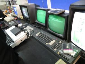 """Commodore, Amiga i inne - """"RetroKomp - Kosmiczne technologie, kosmiczne dźwięki"""" to impreza dla wielbicieli starych komputerów, która potrwa całą sobotę 8 listopada w Scenie Muzycznej w Gdańsk."""