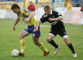 Krzysztof Sobieraj w przyszłym sezonie pozostanie jednak w Arce.