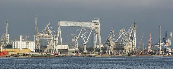 Prywatyzacja Stoczni Gdynia jest jedynym ratunkiem dla zakładu, który w ciągu ostatnich lat przyniósł straty w wysokości przekraczajacej 500 mln zł.