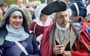 Kulminacyjnym wydarzeniem tygodnia będzie Parada Niepodległości odbywająca się 11 listopada w Gdańsku od godz. 10 i w Gdyni od godz. 12.
