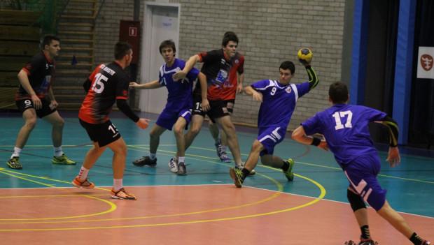 Przed 3 dni młodzi szczypiorniści rozegrali w Gdańsku aż 102 spotkania.