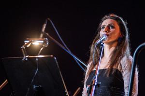 To już kolejny projekt Macieja Sztora, w którym bierze udział wokalistka Anna Lasota. Trójmiejskiej publiczności zaprezentowała się również podczas ubiegłorocznego koncertu z muzyką Johna Williamsa.
