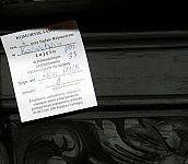 Na posłudze abp. Gocłowskiego cieniem kładą się oszustwa finansowe w diecezjalnym wydawnictwie Stella Maris, które skutkowały zajęciem przez komornika części dóbr kościelnych.