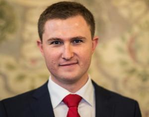 Piotr Grzelak musi złożyć mandat radnego i dopiero wtedy obejmie stanowisko zastępcy prezydenta ds. polityki komunalnej.