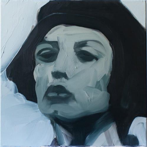 Kasia Swinarska, 3 tys. zł, Proarte Fine Art Gallery.