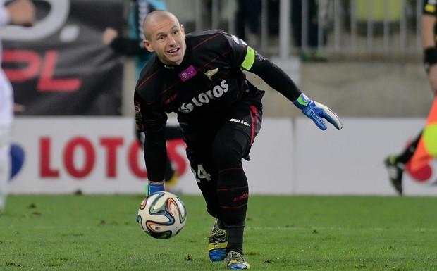 Mateusz Bąk dwukrotnie był wybierany piłkarzem Jedenastki Kolejki, a ponadto otrzymał cztery kolejne nominacje.