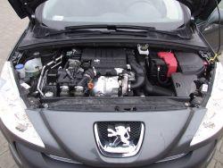 Z tego silnika Peugeot może być naprawdę dumny! Bardzo dobre 1.6 HDI o mocy 110 KM
