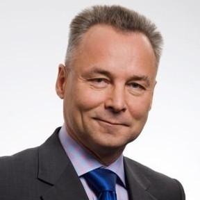 Tomasz Sławatyniec, nowy prezes Szpitala Dziecięcego Polanki.