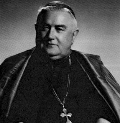 Biskup Edmund Nowicki
