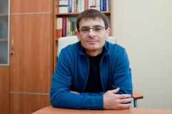 Dr Wiesław Baryła.