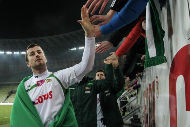 Piotr Wiśniewski gra w Lechii nieprzerwanie od 2005 roku. Zaczynał od III ligi. W minionym sezonie zdobył z biało-zielonymi czwarte miejsce w ekstraklasie, co jest najlepszym wynikiem klubu od 1956 roku.