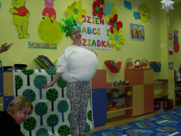 Niepubliczne Wesołe Przedszkole.