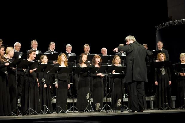 W czwartek 16 kwietnia o godz. 18 w Dworze Artusa Polski Chór Kameralny Schola Cantorum Gedanensis pod dyr. Jana Łukaszewskiego zaśpiewa motety Jana Sebastiana Bacha.