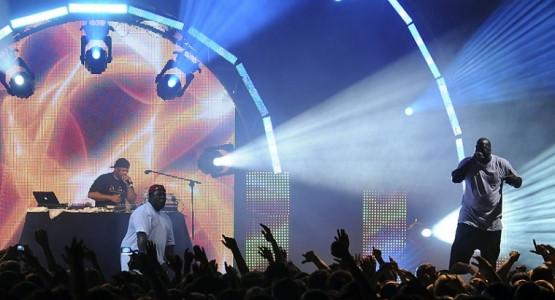 Koncert M.O.P. podczas MTV Gdańsk Dźwiga Muzę to najważniejsze wydarzenie hip-hopowe ostatnich lat w Gdańsku.