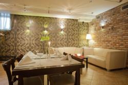 BEST WESTERN Bonum Hotel i jego restauracja także jeszcze nie przez wszystkich zostały odkryte.