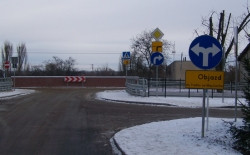 Po zakończeniu modernizacji mostu na Trakcie św. Wojciecha w połowie grudnia ub. r. jeszcze przez miesiąc obowiązywała organizacja ruchu wprowadzona na czas remontu.