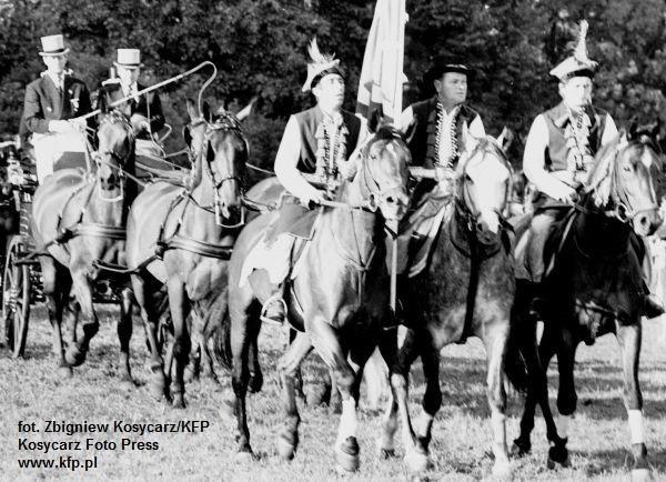 W 1975 r. Międzynarodowa Federacja Jeździecka powierzyła Sopotowi zorganizowanie III Mistrzostw Europy w powożeniu zaprzęgami czterokonnymi. Wziął w nich udział mąż angielskiej królowej, książę Filip.