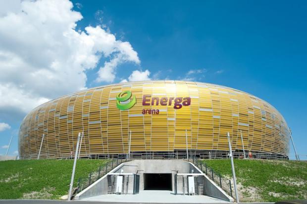 Znalezione obrazy dla zapytania energa arena