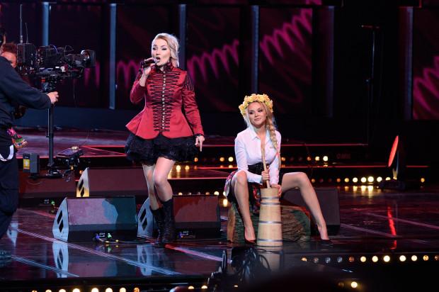 """""""My Słowianie"""" Donatana i Cleo to najlepiej sprzedająca się piosenka w polskim internecie."""