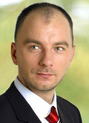 Paweł Ornatek, country manager w firmie Regus.