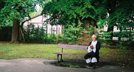 Do najbliższej niedzieli Wolfgang Amadeusz Mozart obejmie muzyczną pieczę nad Parkiem Oliwskim w Gdańsku.
