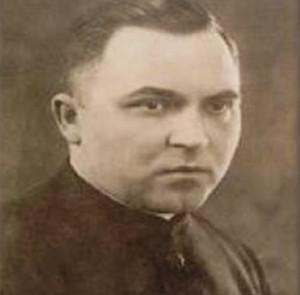 Ksiądz Franciszek Rogaczewski