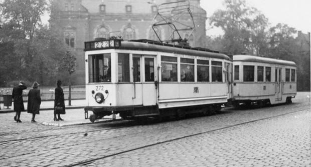 Jeszcze w tym roku Gdańsk wzbogaci się o kolejny historyczny wagon - tzw. Ring z 1930 r.