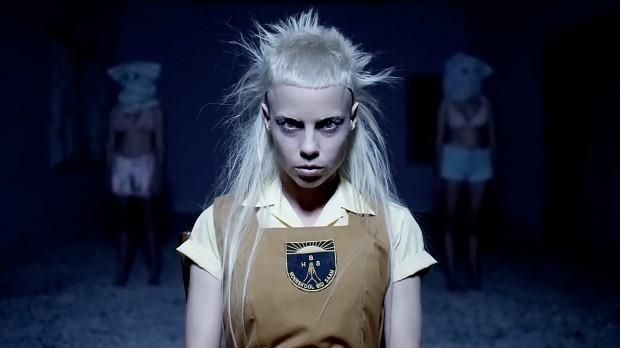 Kontrowersyjny zespół Die Antwoord po raz drugi usłyszymy na Openerze.