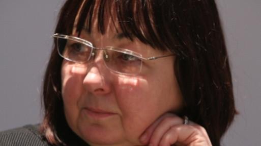 Anna Czekanowicz -poetka, dyrektor Biura Prezydenta Miasta Gdańska ds.kultury