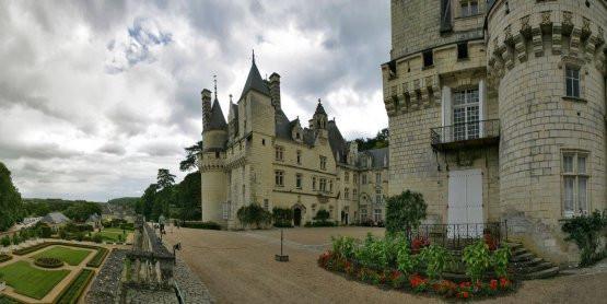 Château de Ussé